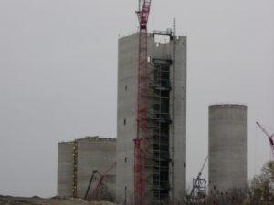 Keystone Cement Company
