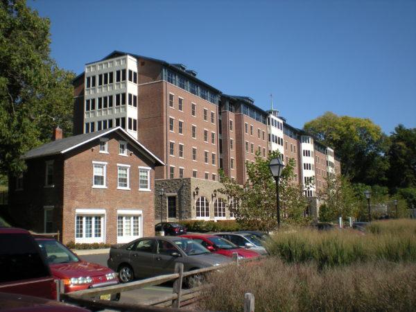 Moravian College Dormitory