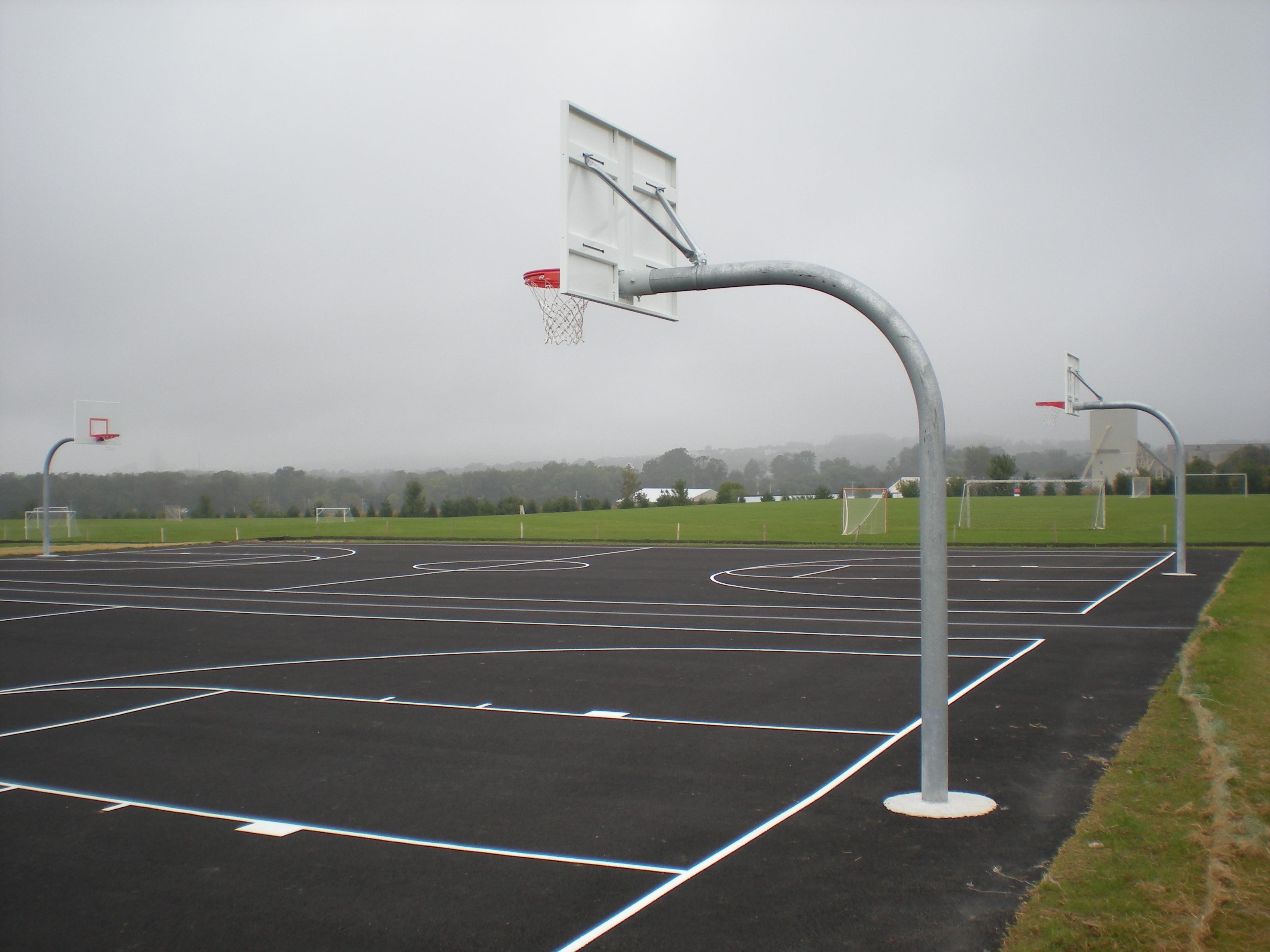 Tuskes Community Park