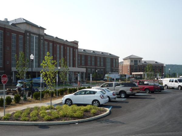 St. Lukes Anderson Campus