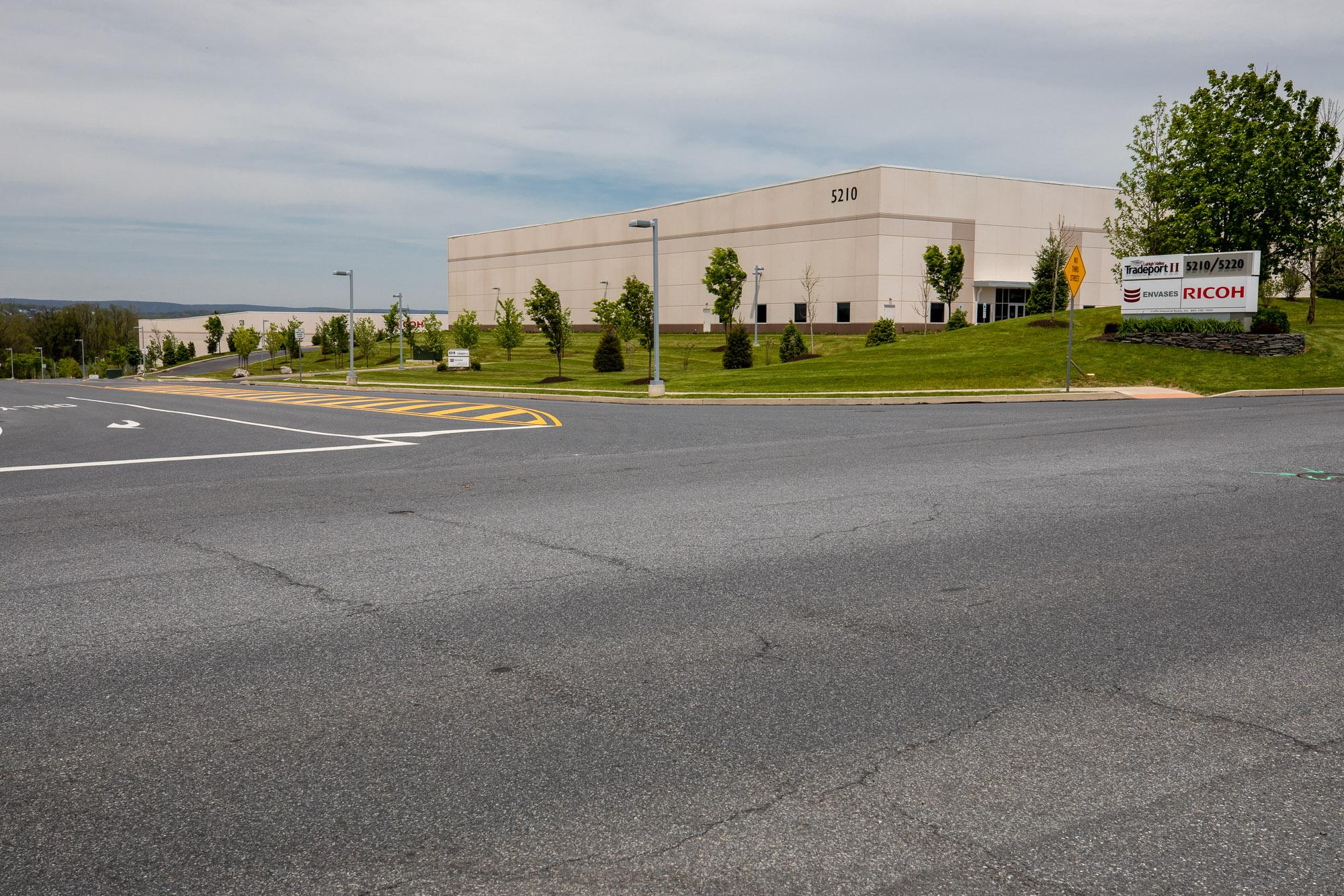 Hanover Corporate Center II